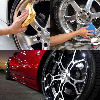 Как чистить автомобильные диски: 7 факторов, которые следует учитывать.