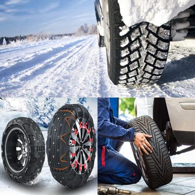 Что такое зимняя шина?